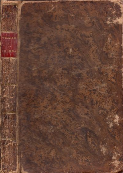Cincinnati: Lodge, L' Hommedieu, and Hammond, 1828. First Edition. Full calf. Good. Octavo. viii, 9-...