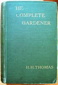 image of The Complete Gardener