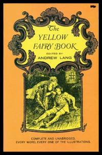 image of THE YELLOW FAIRY BOOK