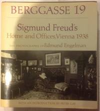 Berggasse 19: Sigmund Freud's Home and Offices, Vienna 1938