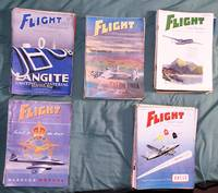 FLIGHT and Aircraft Engineer : The First Aeronautical Weekly in the World. : Founded 1909 [ 47 Issues Between 1940 - 1952 }.