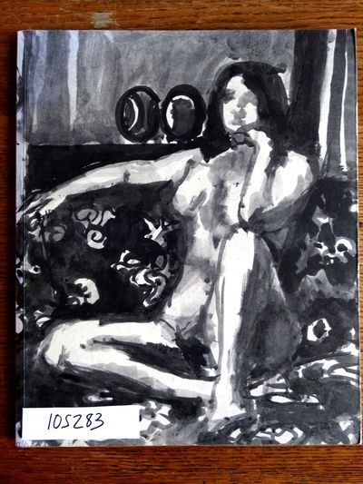 London: Thomas Gibson Fine Art, 2007. Softbound. VG- (Slight soiling to white part of cover; interio...