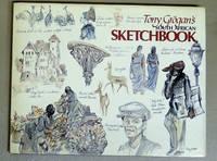 Tony Grogans South African Sketchbook