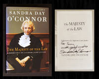 image of The Majesty of the Law (SIGNED 1st Ed)