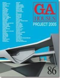 GA Houses 86 - Project by Yukio Futagawa - Paperback - 2005-04-01 - from Books Express and Biblio.com