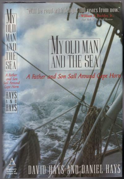 New York: Harper Perennial, 1997. Hardcover. Fine/Fine. Fourth printing. Fine in fine dustwrapper.