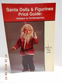 Santa Dolls and Figurines Price Guide  Antique to Contemporary