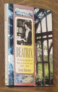 image of BEATRIX - THE GARDENING LIFE OF BEATRIX FARRAND