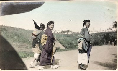 A Tour of Eastern Asia in the Early...