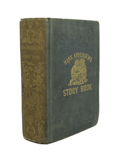 First Collected American Edition, With Thirteen New Stories ANDERSEN, Hans Christian. HOWITT, Mary, ...