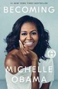 Becoming by Michelle Obama - Hardcover - 2018-11-13 - from Books Express (SKU: 1524763136n)