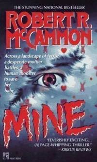 Mine by Mc.Cammon Robert - Paperback - from World of Books Ltd (SKU: GOR001354984)