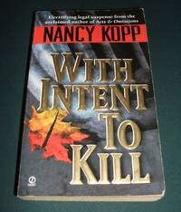 image of With Intent to Kill