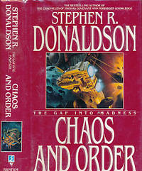 The Gap into Madness. Chaos and Order
