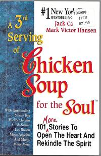 image of A 3rd Serving of Chicken Soup for the Soul