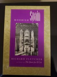 image of Moorish Spain