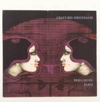 GRAVEUR ORIGINALES