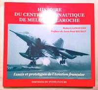 Histoire Du Centre Aeronautique De Melun-Villaroche