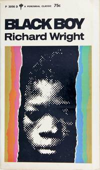 Black Boy:Perennial Classics (Paperback by Richard Wright - Paperback - 1500 - from Firefly Bookstore LLC (SKU: 20040)