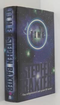 Time Manifold Book 1