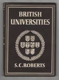 image of British Universities