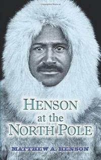 Henson at the North Pole (Dover Books on Travel, Adventure)