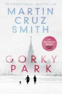 image of Gorky Park (Arkady Renko)