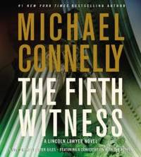image of The Fifth Witness (Mickey Haller)