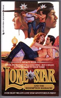 image of LONE STAR AND THE REDEMPTION MASSACRE, #137