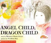 Angel Child  Dragon Child Reading Rainbow