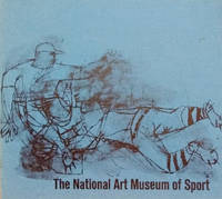 image of Fine Art in Sports:  Fifty-Three Works of Art Presented by the National  Art Museum of Sport in its Inaugural Exhibition At the IBM Gallery, New  York City, November, 1962
