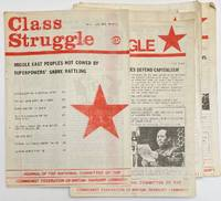 image of Class Struggle [6 issues]