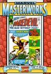 Marvel Masterworks: Dardevil Volume 1. (Reprints Daredevil Nos. 1-11) (ComicCraft cover) (1999)