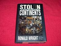 image of Stolen Continents : The New World Through Indian Eyes Since 1492