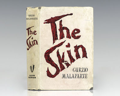 London: Alvin Redman Limited, 1952. First edition of this classic work. Octavo, original cloth. Tran...