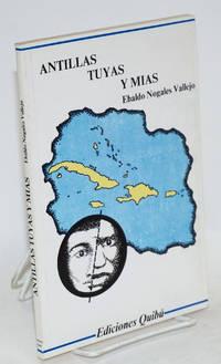 Antillas tuyas y mias