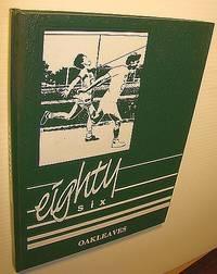 Oakleaves 1986 (Eighty-Six) - Yearbook of Oak Bay Secondary School