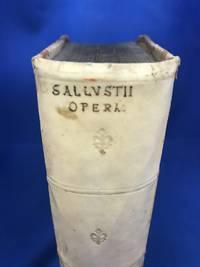 C. Crispi Sallustii Opera Omnia Quae Exstant / Ex recognitione Iani Gruteri. Accedunt Castigg....