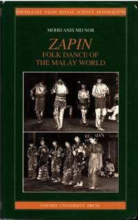 Zapin Folk Dance of the Malay World