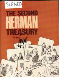 The Second Herman Treasury -(SIGNED)-