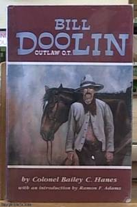 image of Bill Doolin Outlaw O.T