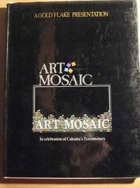 Art Mosaic:  In Celebration of Calcutta's Tercentenary