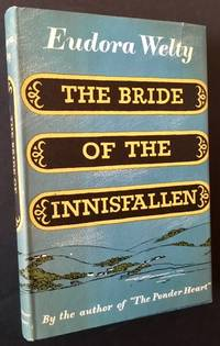 The Bride of the Innisfallen (Ist issue)