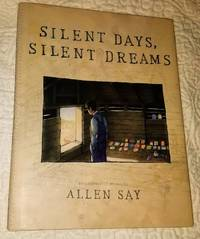 image of SILENT DAYS, SILENT DREAMS