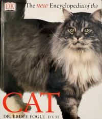 image of The New Encyclopedia of The Cat
