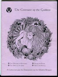The Covenant of the Goddess: A Collection for the Parliament of the World's Religions (Best of the COG Newsletter 1975-1999) by Covenant of the Goddess - Paperback - 1999 - from Book Happy Booksellers and Biblio.com