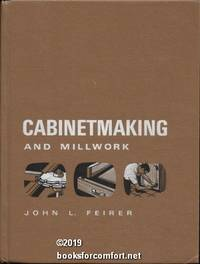 image of Cabinetmaking And Millwork