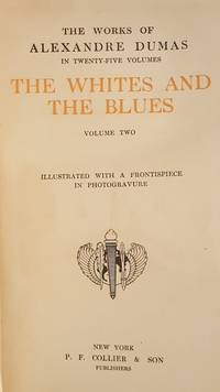 image of The Whites and the Blues vol II