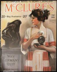 McClure's.  1919 - 05