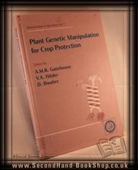 image of Plant Genetic Manipulation for Crop Protection